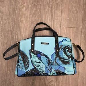 NEW Vera Bradley blue bag
